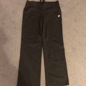 Fila Sport Athletic Pants